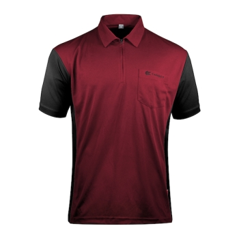 Polo Target - Coolplay 3 black-red
