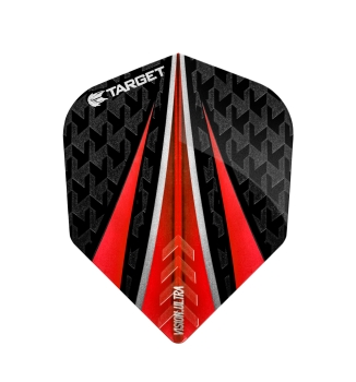 Vision Ultra Red 3 Fin No6