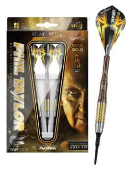 Power 9five G3 Soft Darts  18g, 20g