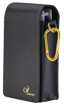 Cosmo Fit Case Black