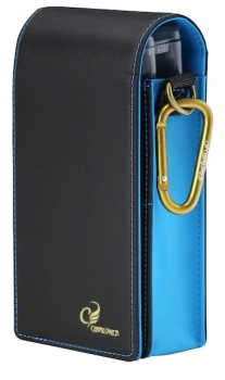 Cosmo Fit Case Blue