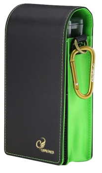 Cosmo Fit Case Green