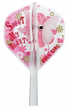 Cosmo Fit Flights Air Bull Girl Standard