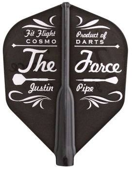 Cosmo Fit Flights Justin Pipe Shape