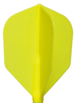 Cosmo Fit Air Flights Shape Yellow