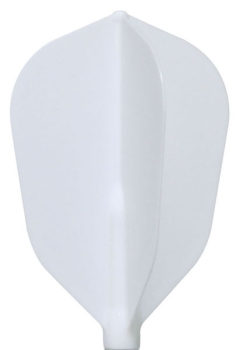Cosmo Fit Air Flights Super Shape White