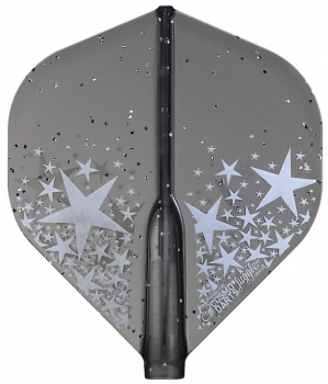 Cosmo Fit Flights Air Stars Shape