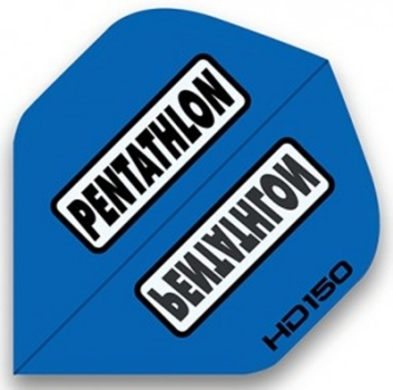 Pentathlon Flight - HD150 blau