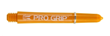Pro Grip Schaft Orange - Intermediate
