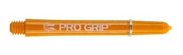 Pro Grip Schaft Orange - Medium