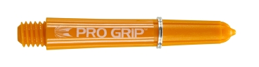 Pro Grip Schaft Orange - Short