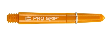 Pro Grip Spin Schaft Orange - Intermediate