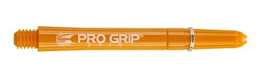 Pro Grip Spin Schaft Orange - Medium