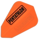 Pentathlon Lantern - orange