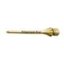 Titanium conversion point 30mm gold bagged
