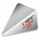 Sigma Super Pro Flights