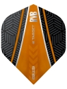 RVB Vision Ultra NO2 Flights Black/Orange - Curve