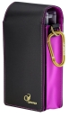 Cosmo Fit Case Purple