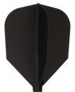 Cosmo Fit Flights Shape D-Black