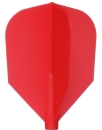 Cosmo Fit Flights Shape Red