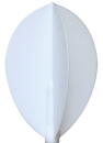 Cosmo Fit Flights Teardrop White
