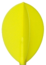 Cosmo Fit Flights Teardrop Yellow