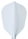 Cosmo Fit Flights Super Shape White
