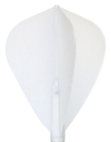 Cosmo Fit Flights Kite N-White