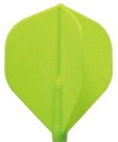 Cosmo Fit Air Flights Standard Light Green