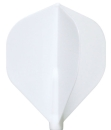 Cosmo Fit Air Flights Standard White