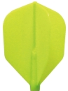 Cosmo Fit Air Flights Shape Light Green