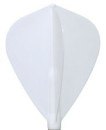 Cosmo Fit Air Flights Kite White