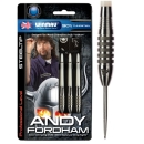 Andy Fordham, Steel 24g