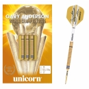 Gary Anderson World Championship 2016 Limited Edition