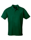 INNOtex Shirt - Bottle Green