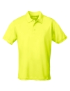 INNOtex Shirt - Elektric Yellow