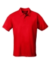 INNOtex Shirt - Fire Red