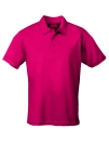 INNOtex Shirt - Hot Pink