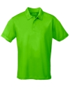 INNOtex Shirt - Lime Green