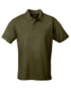 INNOtex Shirt - Olive Green