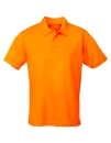 INNOtex Shirt - Orange Crush