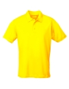 INNOtex Shirt - Sun Yellow