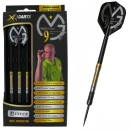 Michael Van Gerwen 9Major/Career Slam Edition Steel