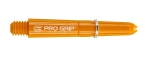 Pro Grip Spin Schaft Orange - Short