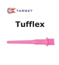 Tufflex Tip Point pink - 50 Stk.