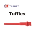 Tufflex Tip Point rot - 50 Stk.