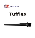 Tufflex Tip Point schwarz - 50 Stk.